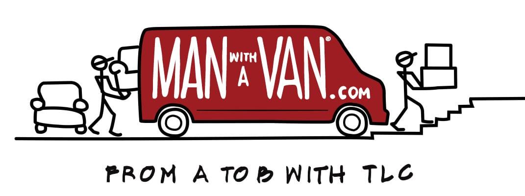 9b5b070bb7 Man With A Van